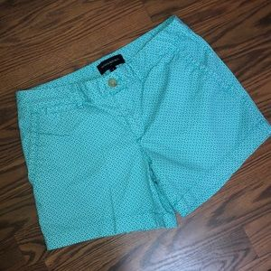 Like new! Banana Republic Shorts